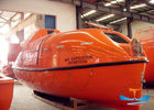 Marine Dnv Totally Enclosed FRP Life Boat